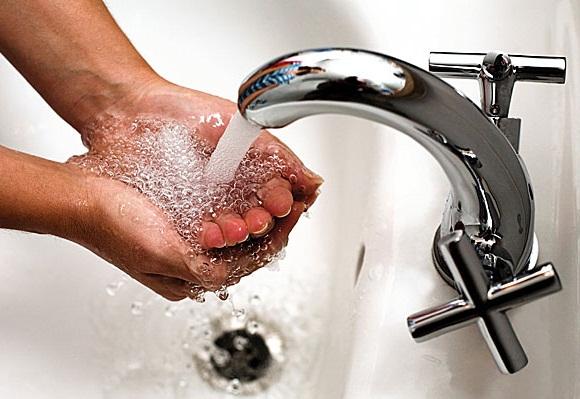 Горячую воду в Бийске отключат 10 мая